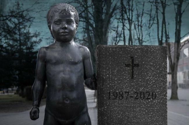 «Сколько смертей будет на твоей совести?» – спрашивают в Тарту у тех. кто ведёт себя безответственно