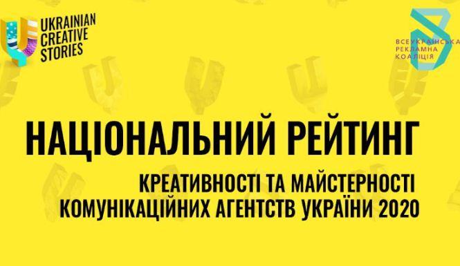 В Украине подсчитали национальный рейтинг креативности