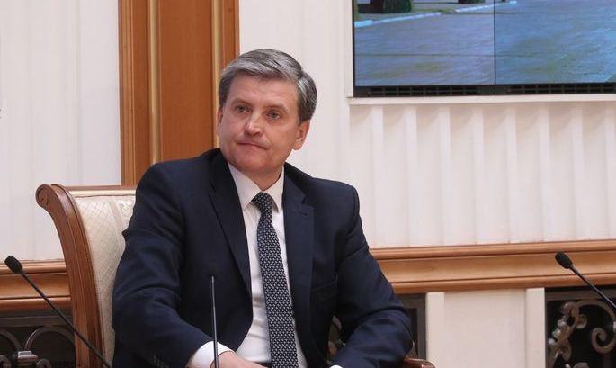 Министр информации: «Плохо, когда белорусские рекламодатели отдают деньги иностранцам»