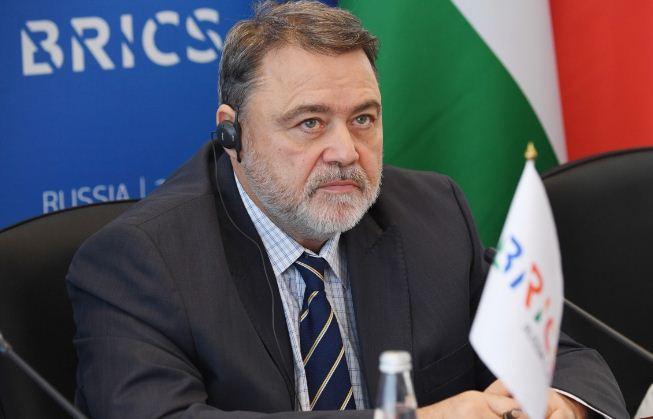 Руководители конкурентных ведомств стран БРИКС обсудили ключевые вопросы пятистороннего сотрудничества