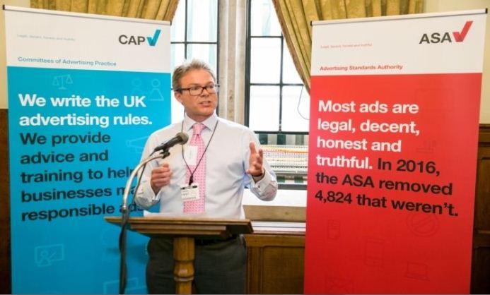 Британцы хотят, чтобы и в политической рекламе не врали, как в коммерческой