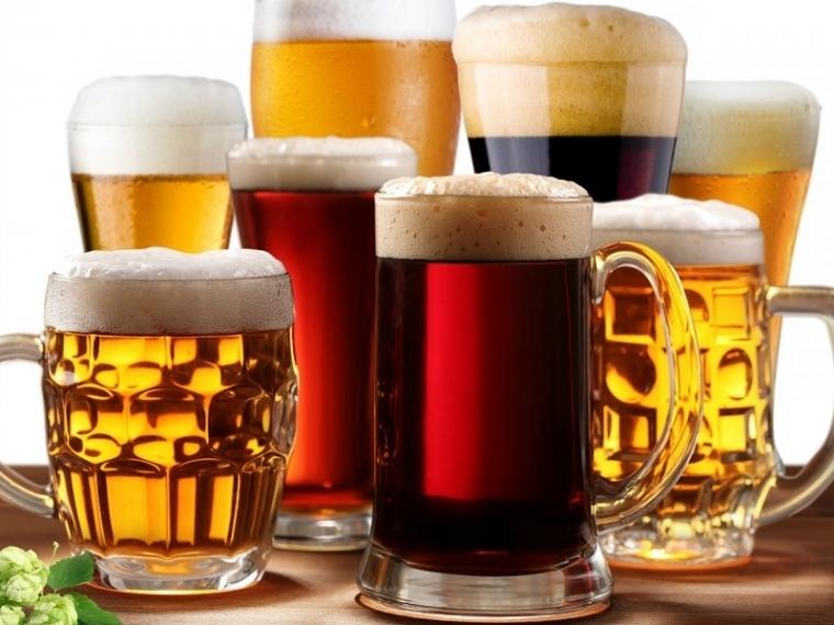 В Казахстане частично снимут запрет на рекламу пива