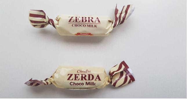 «ZEBRA» попала под защиту антимонопольщиков
