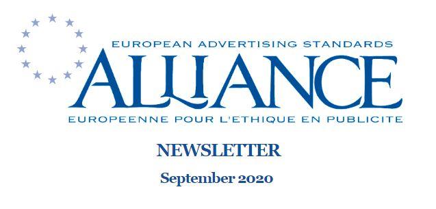 Пандемия пандемией, но жизнь европейского рекламного саморегулирования продолжается