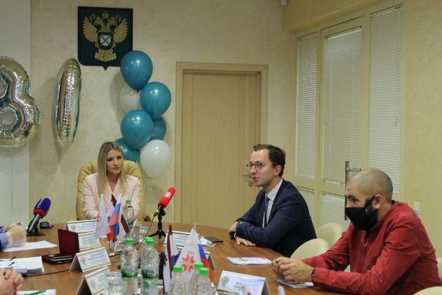 Заседание совета посвятили истории