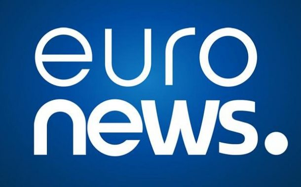 Канал Euronews в Беларуси временно прикрыли. Причина – реклама на английском