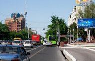 В Ташкенте ввели мораторий на «наружку»
