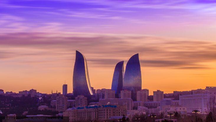 Азербайджан стремится нарастить объём въездного туризма