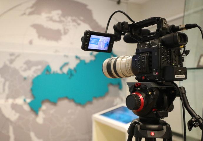 УФАСы и пресса: то брифинг, то интервью