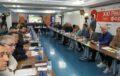 В ходе дискуссии её участники искали варианты того, как облегчить жизнь рекламопроизводителям и рекламораспространителям